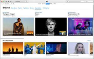 بررسی موزیک ویدیو در اپل موزیک و اسپاتیفای