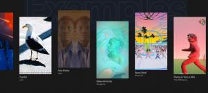 Spotify Canvas یا اسپاتیفای کانواس